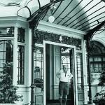 Nabokov, Montreux Palace