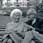 V. Nabokov à la télévision française