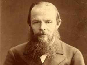 Collapse ukrainien et le monde slave vu par Dostoïevski